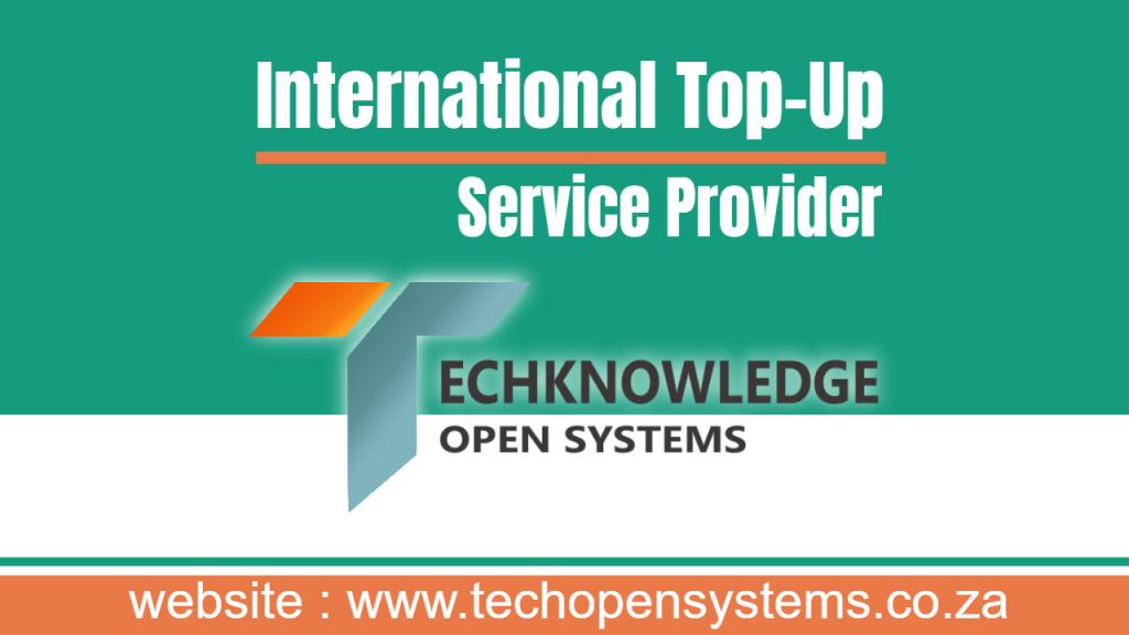 International Top-Up