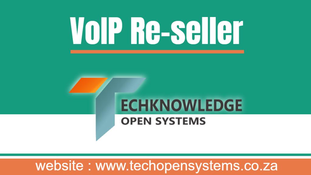 VoIP Reseller