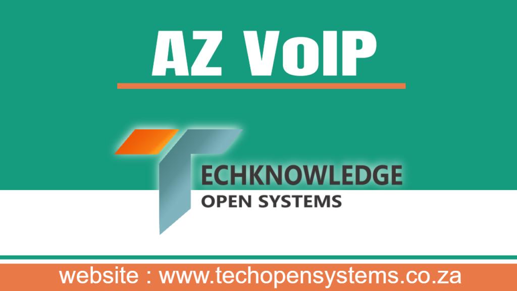 AZ VoIP